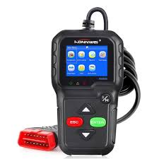 <b>KONNWEI KW680</b> Code Reader Universal <b>Car</b> Diagnostic Scanner ...