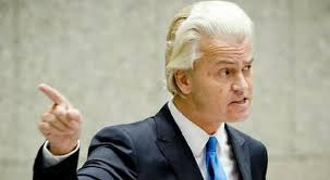 Image result for dutch gerd wilders