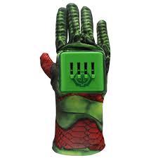 """<b>Перчатка</b>-<b>бластер Glove Blaster</b> """"Пришелец"""" (10 пуль)"""