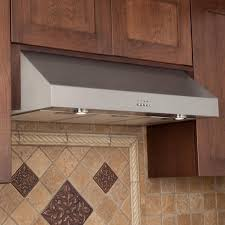 kitchen range exhaust fans