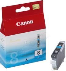 Купить <b>картридж Canon CLI-8M</b> Magenta в интернет магазине ...