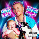 Introducting the Icon by Riff Raff