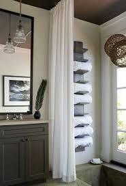 guest bathroom towels: bathroom towel storage  bathroom towel storage