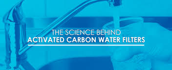 The Science Behind <b>Activated Carbon Water Filters</b> | CB Tech