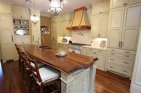 French Country Kitchen The Art Of The Kitchen A New Orleans Style French Country Kitchen