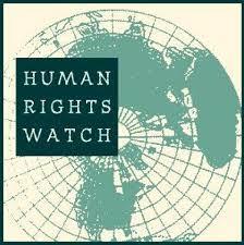 Image result for دیدهبان حقوقبشر سکوت آمریکا و انگلیس