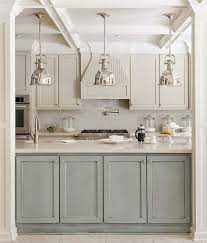 grey painted kitchen cabinets creative painted grey kitchen cabinets gray and white