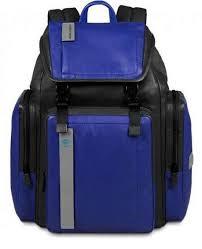 <b>Рюкзак</b> Piquadro с Отдел. для Ноутбука 13/iPad/iPad Air/iPad Mini ...