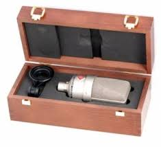<b>Студийный микрофон Neumann TLM</b> 103 купить в Санкт ...