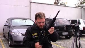 Teste de cronagem Rifle <b>PCP AirForce</b> Talon 5,5mm - YouTube