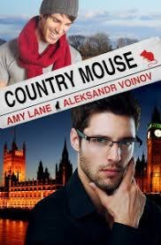 Country Mouse by Amy Lane and Aleksandr Voinov - countrymousecover