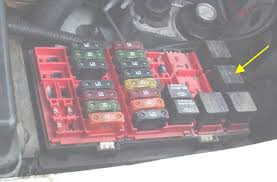 ford e van fuse box diagram image horn not working ford truck enthusiasts forums on 2002 ford e350 van fuse box diagram