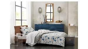 dondra bed cb2 exclusive bedroom furniture cb2 peg