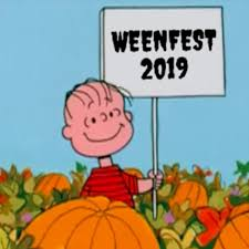 <b>Weenfest</b> 2019 | Party For The People