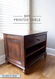 cabinet plans filing cabinets and filing on pinterest ana white completed eco office desk
