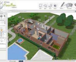 Exceptional House Plan Creator Home Floor Plan Generator Floor    Download Free DVista Floor Plan Maker DVista Floor Plan Maker