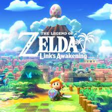 The Legend of Zelda: Link's Awakening (<b>2019</b> video game ...