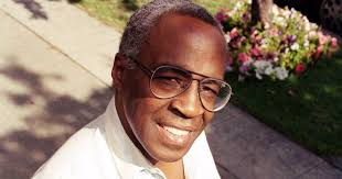 Robert Guillaume, Emmy-winning actor in