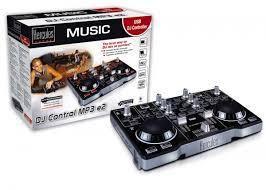 Мал, да в меру удал. Обзор <b>DJ</b>-<b>контроллера Hercules DJ</b> Control ...