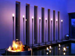 decorating ideas for garden lighting ambient atmosphere ambient lighting ideas