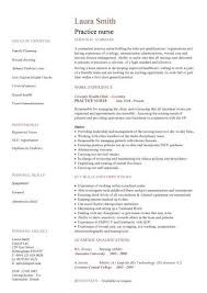 nonclinical nursing resume   sales   nursing   lewesmrsample resume  nurse cv template nursing resume registered