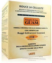<b>Guam</b> GU2763 Alga Sludge 1000 g: Amazon.co.uk: Beauty