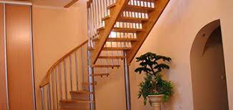 Купить <b>лестницу</b> на второй этаж в частном доме в Тюмени ...