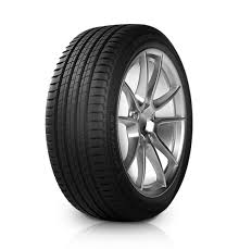 <b>Michelin Latitude Sport 3</b> - Tyre Tests and Reviews @ Tyre Reviews