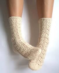 Картинки по запросу вязаные носки
