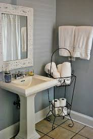 pedestal sink quot contemporary bathroom