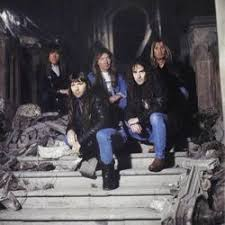 Caught <b>Somewhere</b> in Time - <b>Iron Maiden</b> - CIFRA CLUB