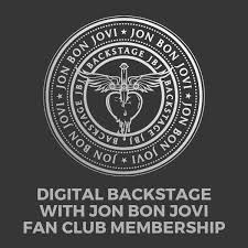 <b>Bon Jovi</b> Official Merch