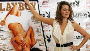Image result for ormer Miss Universe Alicia Machado