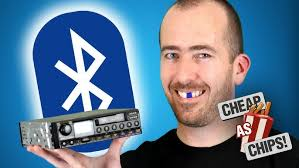 TOP 5: Best <b>Bluetooth Car</b> Adapters of the year (Budget) - YouTube