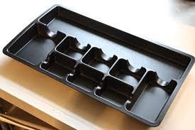 drawer organizer trays drawer organization walmart drawer organizers drawer organizer