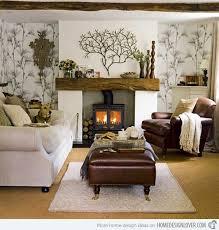 tan living room decorating ideas