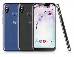 <b>Fly View</b> Max – бюджетный смартфон, оснащённый дисплеем с ...