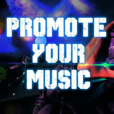 Image result for promote your song banner, logo