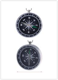 <b>1pc Outdoor Emergency</b> Compass Navigation Pocket Hiking ...