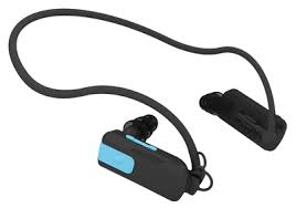 Image result for Waterproof MP3 player