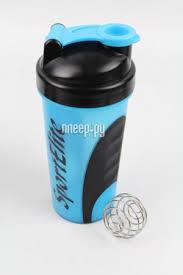 Купить <b>Sport Elite SH</b>-<b>100</b> 600ml Light Blue-Black по низкой цене в ...