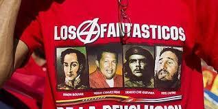 Resultado de imagen para Nicolas maduro, Hugo Chavez y Fidel castro