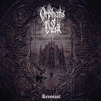 <b>Orphans of Dusk</b> - Revenant review - Metal-Temple.com
