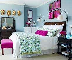 decorating my bedroom: blue bedroom decorating ideas for girls