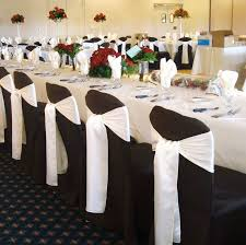 Black Dining Room Chair Covers Dining Rooms Wonderful Festive Room Decorations For Table Iranews