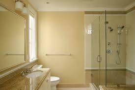 ideas bathroom tile color cream neutral:  beige and cream bathroom design ideas home design lover