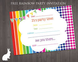 Free Printable Birthday Invitations Templates | AFFOFFICE.COM Free Printable Birthday Invitations Templates That Can Make You Impressed 2
