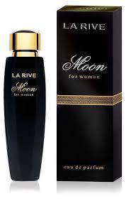 Купить <b>Парфюмерная вода женская</b> La Rive Moon, 75 мл с ...