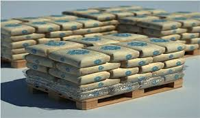 Image result for cement and cement bag are separate