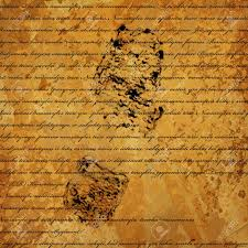 text is written on grunge old paper various or nts stock stock photo text is written on grunge old paper various or nts